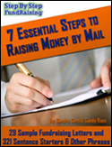 Raising Money by Mail