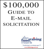 $100,000 guide to email solicitation