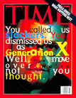 Time cover, June 1997